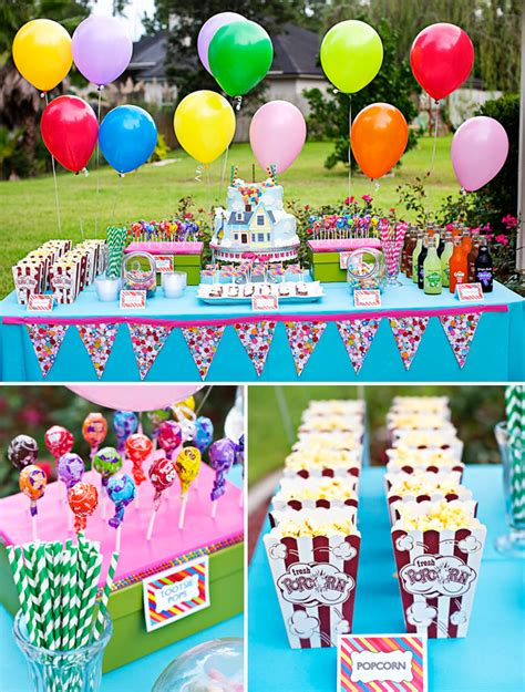 themed birthday parties amazingly magical disney themed birthday party ideas