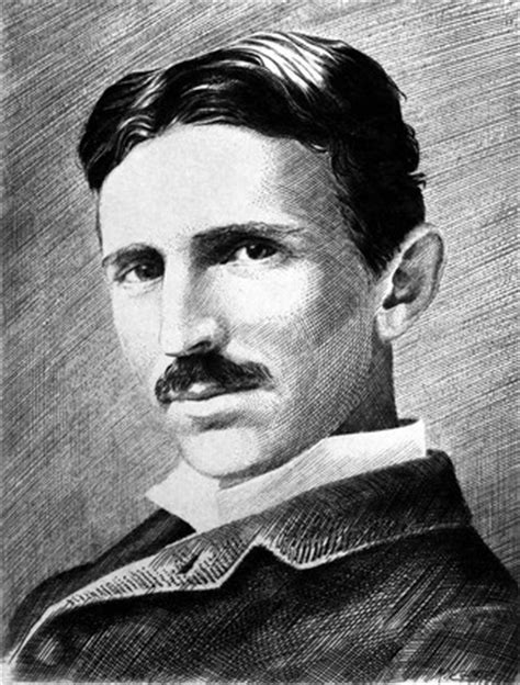 Born Nikola Tesla | nikola tesla croatian born serb engineer physicist and
