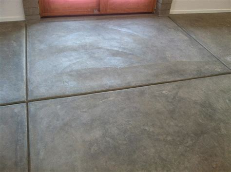 concrete floor tiles cement floor cleaning tucson