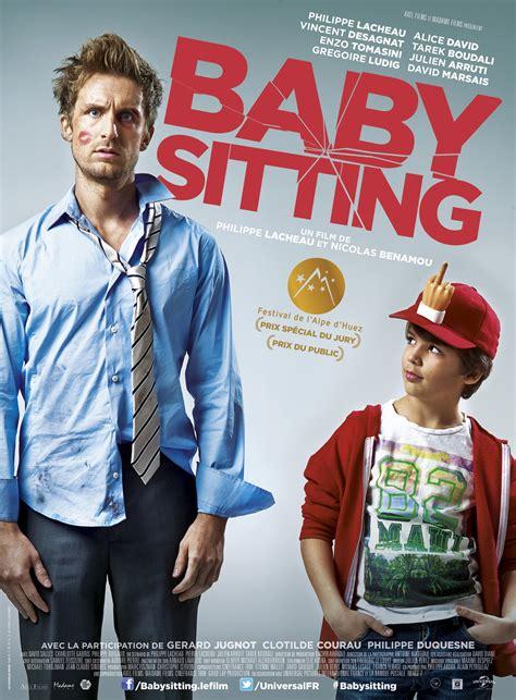 film streaming youwatch 2014 babysitting film 2013 allocin 233