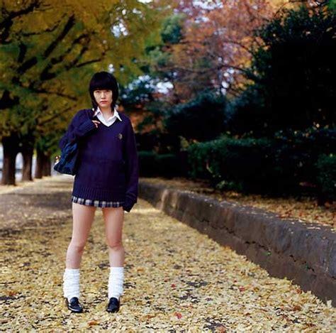 rinko kikuchi filmografia foto de rinko kikuchi babel foto rinko kikuchi
