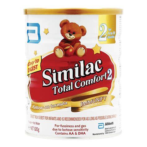 similac total comfort baby boom total comfort 2