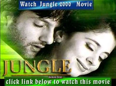 hindi film jungle queen jungle 2000 hindi movie youtube