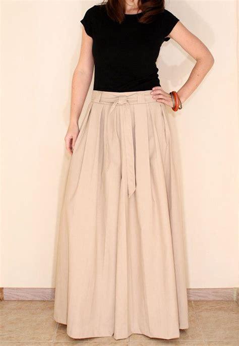 Plazo For Woman | wide leg linen pants palazzo pants skirt for women by