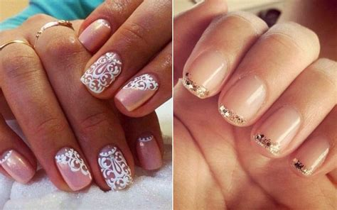 Nail Tip Designs 2018 the stylish and timeless tip nail designs