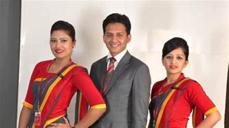 flying beyond the clouds regent cabin crew