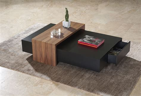 chagne cube coffee table with 4 storage ottomans coffee table cube coffee table cube coffee table with 4