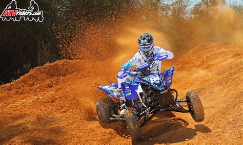 atv motocross racing thomas brown atv motocross racing pro