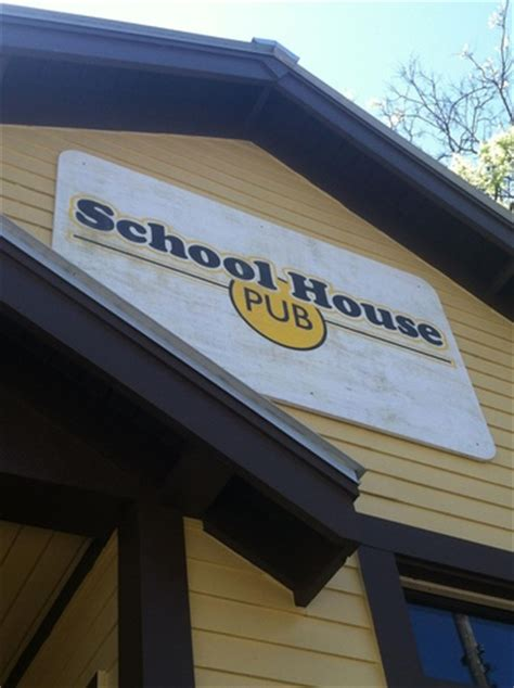 school house pub booming restaurant row offers enticing mix culturemap austin