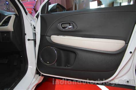 Speaker Jbl Indonesia honda hr v jbl special edition jbl door speaker at the gaikindo indonesia international auto