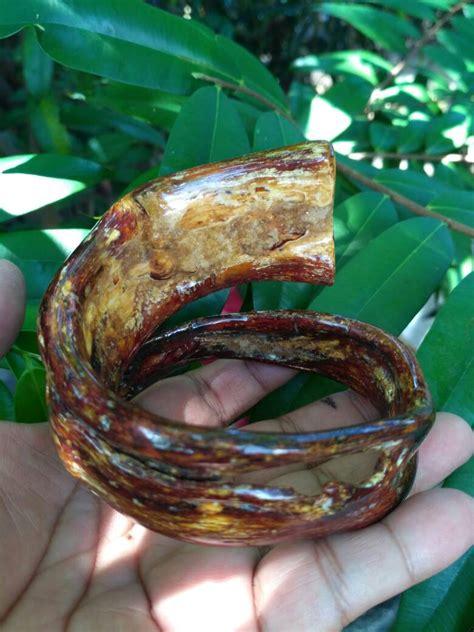 Gelang Bahar Merah Jok000030 jual gelang akar bahar merah 18 koperasi glc jember
