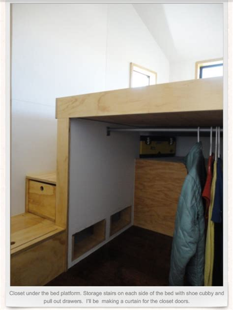 closet under bed closet storage under platform for bed area i would add