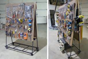 Garage Tool Storage Ideas 10 Garage Storage Ideas You Can Implement Right Now