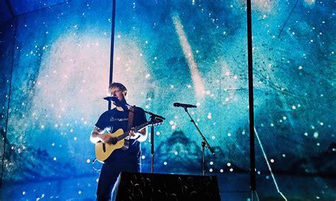 ed sheeran upcoming concerts ed sheeran at the o2 arena live review the upcoming