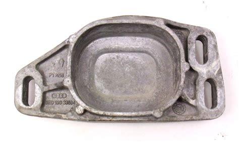 Auther Paket Handle Wagon R Chrome 1 front engine cup mount bracket 04 05 passat tdi diesel bhw 8e0 199 335 m