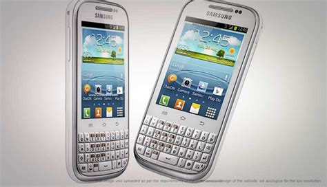 wallpaper samsung chat b5330 samsung galaxy chat b5330 price in india specification