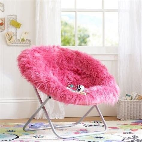 Fluffy Chairs by Fluffy Chair Home Decor Pink
