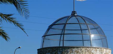cupole in plexiglass cupole bari puglia