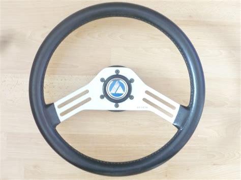 volante abarth volant abarth