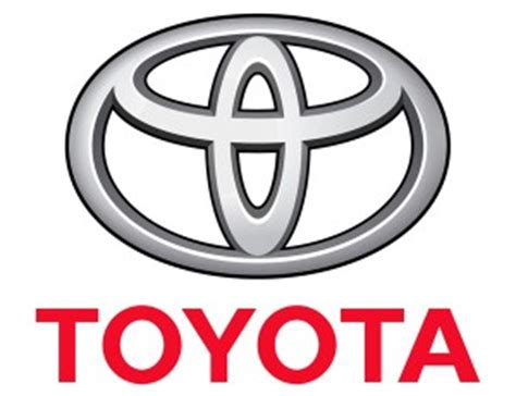 Toyota Logo Letters 25 Company Logos Their Meanings