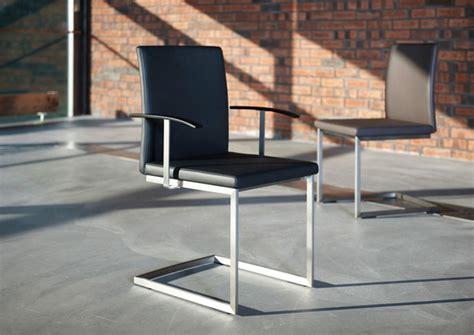 swingstühle swing stuhl besucherst 252 hle collection hutter