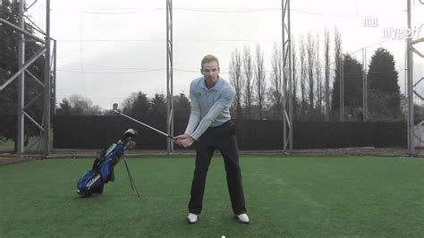 hips in the golf swing hip power in the golf swing youtube