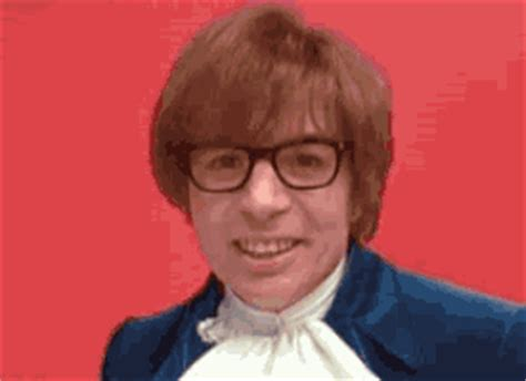 mike myers zip it austin powers gifs find share on giphy