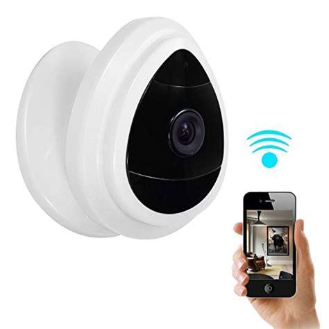 nexgadget security mini ip baby monitor home