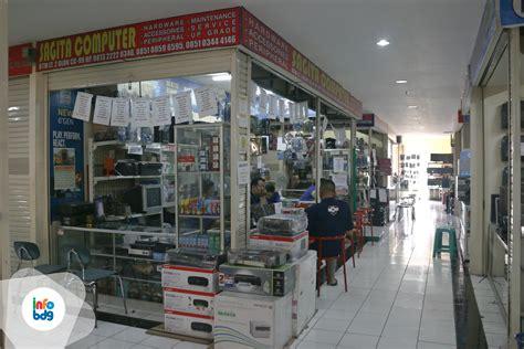 pusat komputer  bandung trade mall