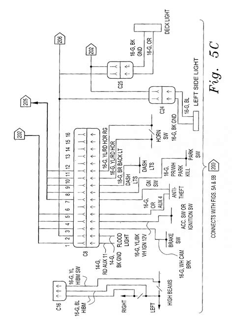 2007 Dodge Caliber Ignition Switch Wiring Diagram - Wiring