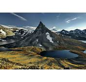 Jotunheimen – The Home Of Giants In Norway  Places To