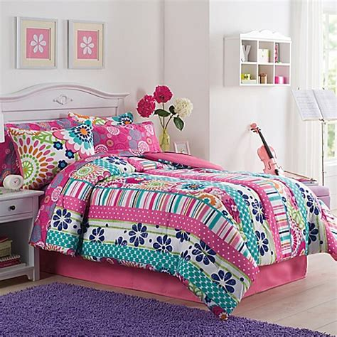 bed bath and beyond twin comforters buy ronda twin comforter set from bed bath beyond
