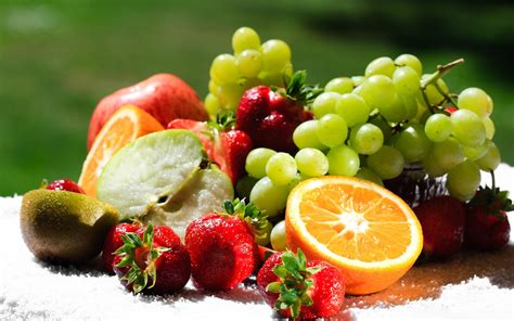Add Some Fresh Fruit To Your Diet by 10 Ways To Add More Fruit To Your Diet Selfcarer