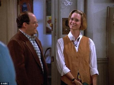 Message To Eli No Seinfeld For You by Jason Apologizes To Heidi Swedberg After