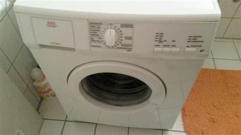 Aeg Lavamat 54630 5476 by Aeg Waschmaschine Neu Und Gebraucht Kaufen Bei Dhd24