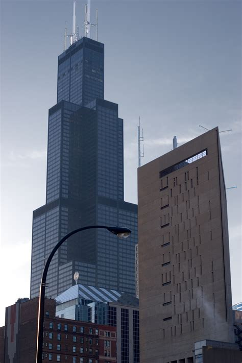 Willis Tower Chicago by File Chicago Buildings 01 Jpg