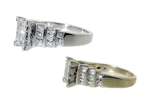 platinum vs white gold the best choice for your ring
