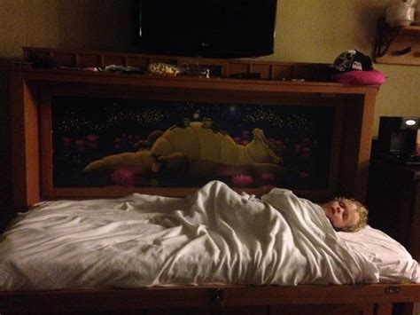 disney port orleans riverside bed bugs murphy bed