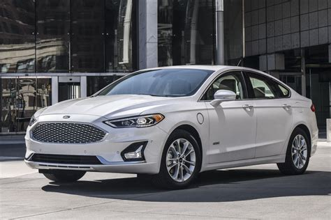 Sitzbez Ge Auto Ford Fusion by Ford Fusion Mondeo Opnieuw Gefacelift Autonieuws