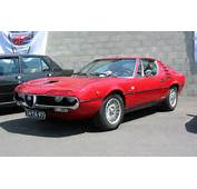 Alfa Romeo Montreal Specs History Pictures &amp Engine Review