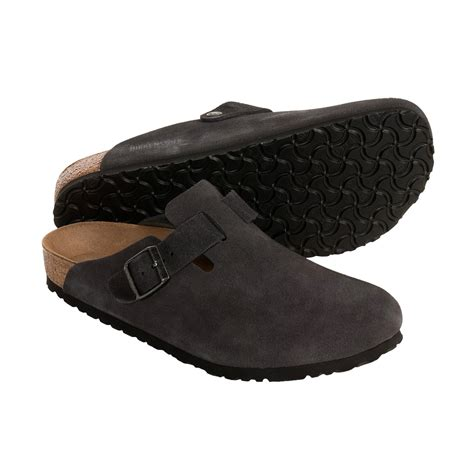 birkenstock clogs for birkenstock boston clogs for and 3196h save 26