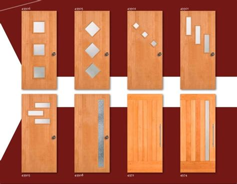 mid2mod a trendspotting guide to interior and exterior doors midcentury front doors