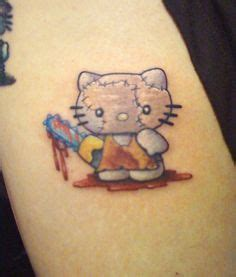 tattoo nightmares meow 1000 images about hello kitty tattoos on pinterest
