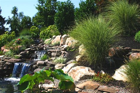 landscape design softscapes allentown pa greenscapes - Greenscape Landscaping