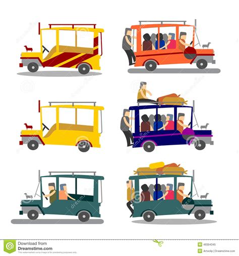 jeepney philippines drawing image gallery jeepney clip art