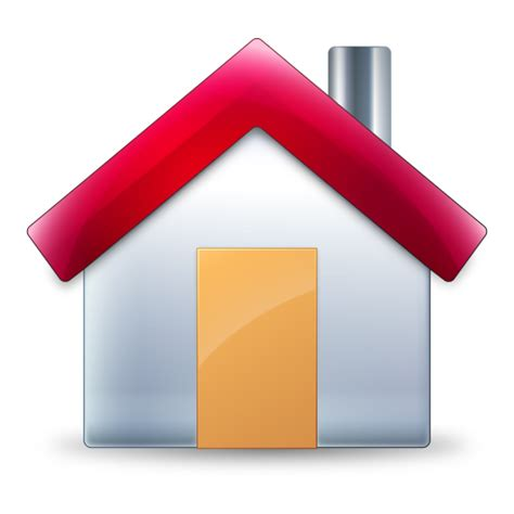 home icon toolbar icons softicons
