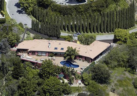 celebrity house the 50 most stunning celebrity homes in los angeles los