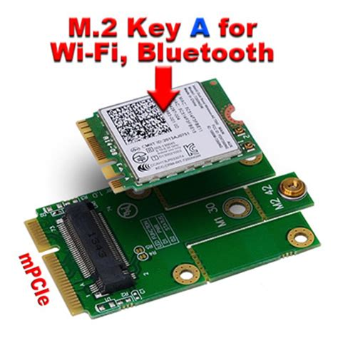 How To Use H And M Gift Card Online - m 2 ngff wifi bluetooth 4 0 card to mini pci e usb adapter for intel 7260ngw ebay