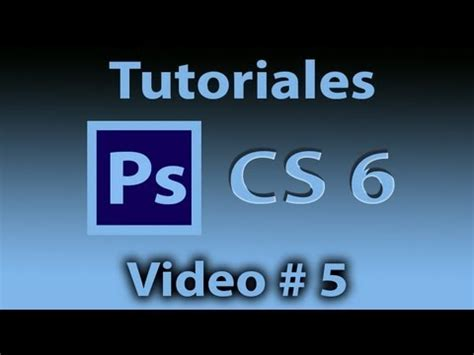 tutorial de indesign cs6 en español pdf tutorial photoshop cs6 espa 241 ol 5 191 que es el selector