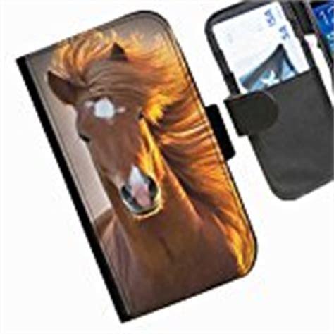 Samsung A3 2016 Motif Loreng Custom hairyworm pferde seiten leder sch 252 tzh 252 lle f 252 r das handy